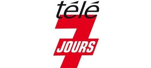 Télé 7 jours en vente a partir du 22 Septembre 2014