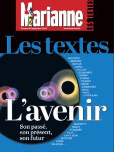 Marianne-Les textes hs