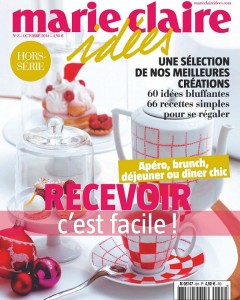 Marie claire idees hs