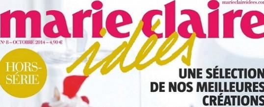 Marie Claire idées h.s
