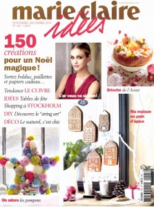 Marie Claire Idees n105