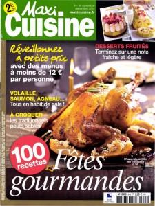 Maxi cuisine 94s