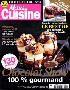 Maxi cuisine n9h