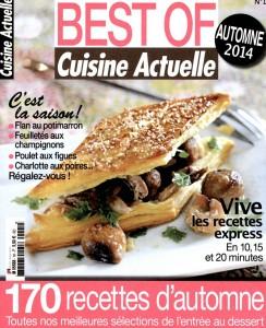best of cuisine actu