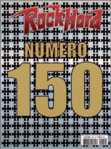 rock hard n150
