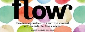 Nouveauté: Flow Mag.