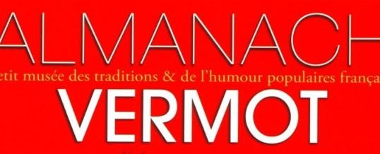 Almanach Vermot 2016
