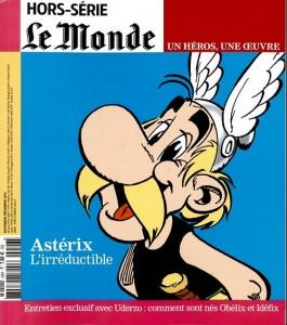monde asterix