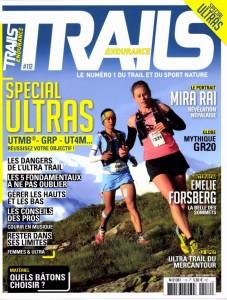 trails e