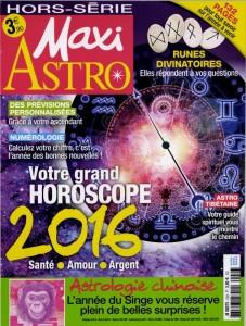 Maxi astro hs