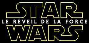 Star Wars épisode VII