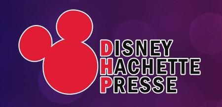 Disney Hachette Presse