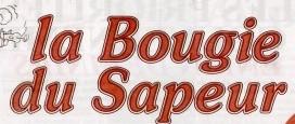 La Bougie du Sapeur