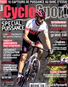 Cyclo sport 2016